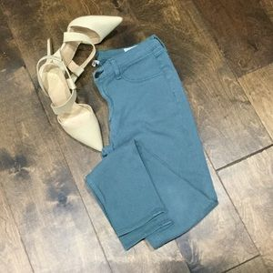Rag & bone jean legging size 30
